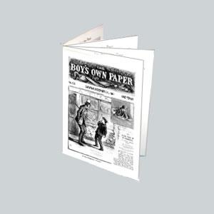Boy's Own Paper
