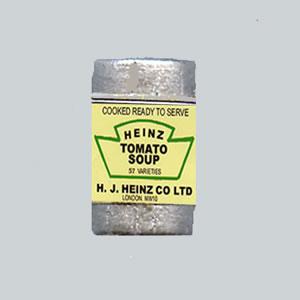 WAR YEARS - Heinz Tomato Soup