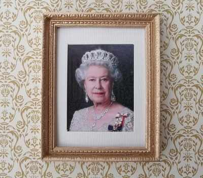 Picture - The Queen