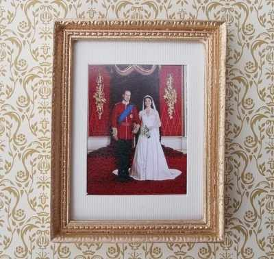Picture - Royal Wedding - Kate & William