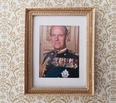 Picture - Prince Phillip