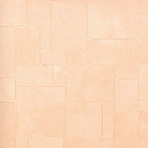 Wallpaper Sandstone Flagstones floorpaper