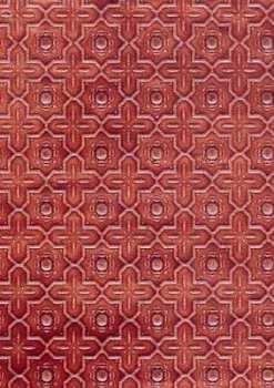 Wallpaper Dado paper (WHITE)