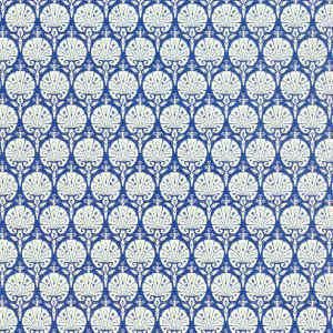 Wallpaper Ottoman,  Blue
