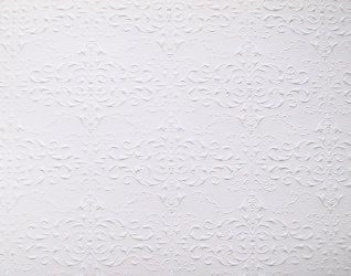 1/24th scale Embossed Ceiling Paper