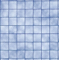 24th Scale Wallpaper Blue Marble Tiles