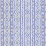 Wallpaper Palace Stripe - Blue