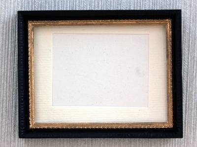 Frame - Black with mount
