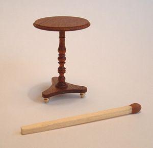Pillar Table Kit