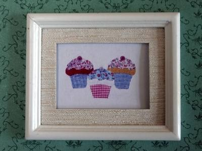 Picture - Cupcakes