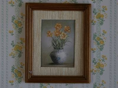 Picture - Daffodils