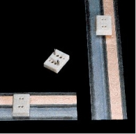 Cir-Kit CK1003 Wall Socket