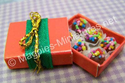 Box of Sweets/Candy