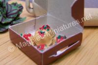 Cakes in Box