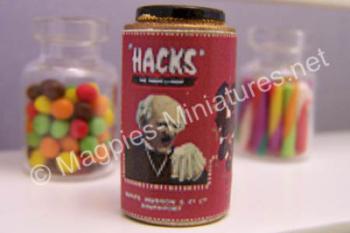 Hacks Throat Sweets