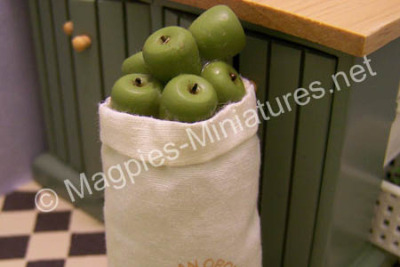 Sack of Apples
