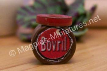 Bovril Drink