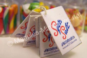 Grocery Bags-Salt