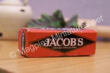 Packet Cream Crackers