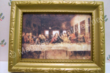 Picture - The Last Supper