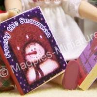 2 Christmas Books