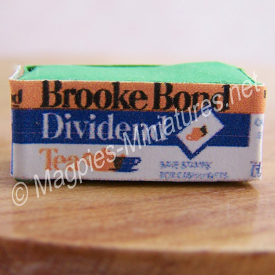 Brooke Bond Tea - 1950's
