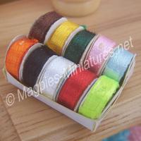 Ribbon Spools