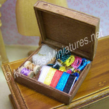 Box of Ribbons
