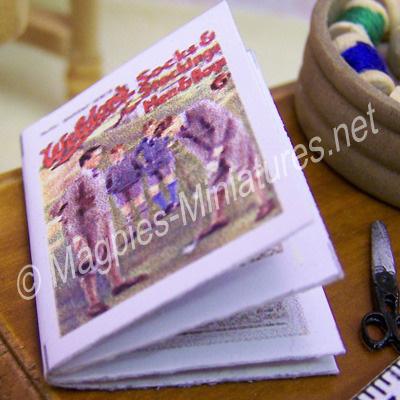 Weldon's Boy's Socks Book