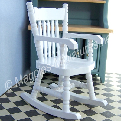 Kitchen Rocking Chair