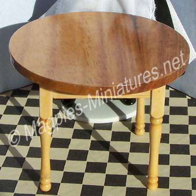Round Table Pine