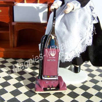 Modern Upright Vacuum Cleaner
