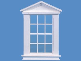 24th Scale Window