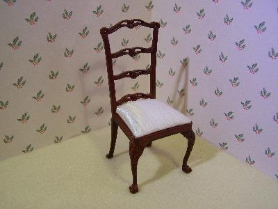 Bespaq Armchair