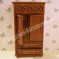 Ashley Spice - Wardrobe - 1:24 24th Scale