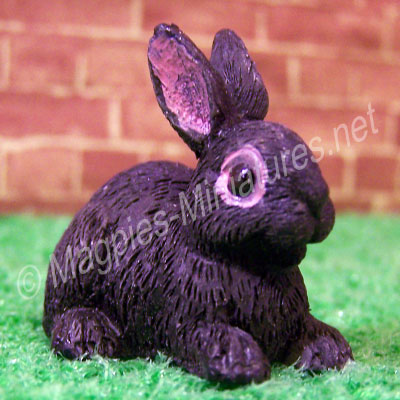 Rabbit -I