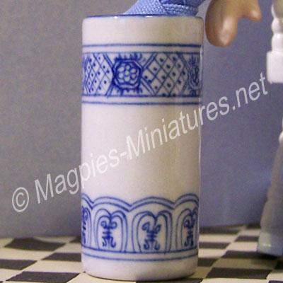 Umbrella Stand, Ceramic