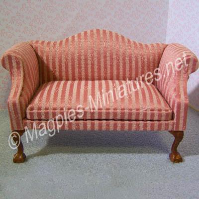 8025 - Winged Sofa- set 8025 - Jiayi