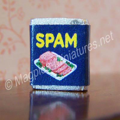 War Years - Spam