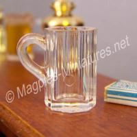 Beer Mug - Empty