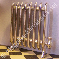 Metal Radiator