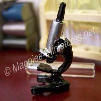 Metal Microscope