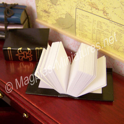 Large Books Opening Pages (Packet of 2)