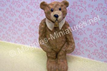 Itty Bitty Bear - Nigel