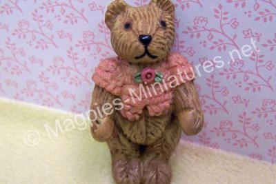Itty Bitty Bear - Maisie