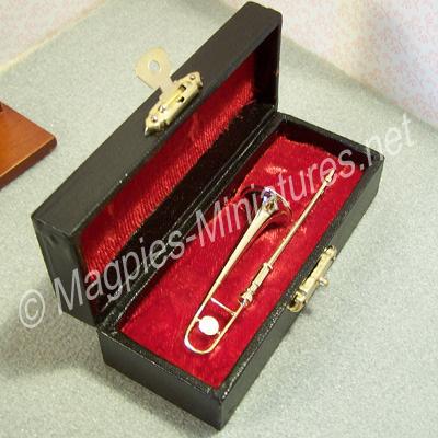 9157 trombone in case