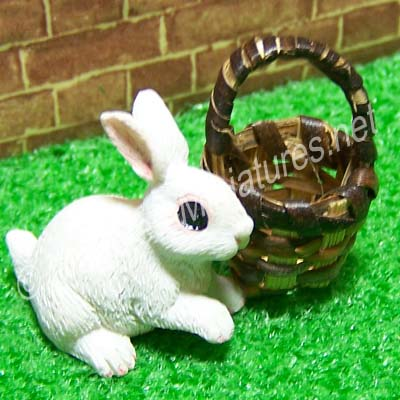 2cm Shopping Basket