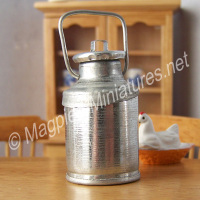 Metal Milk Churn - 12th Scale