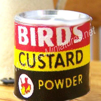 Birds Custard - 1949