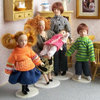 Modern Family, 5 Piece